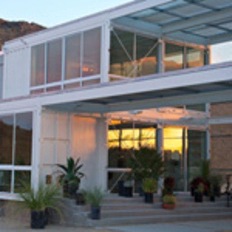 Our Favorite Prefab Homes - Sunset Magazine