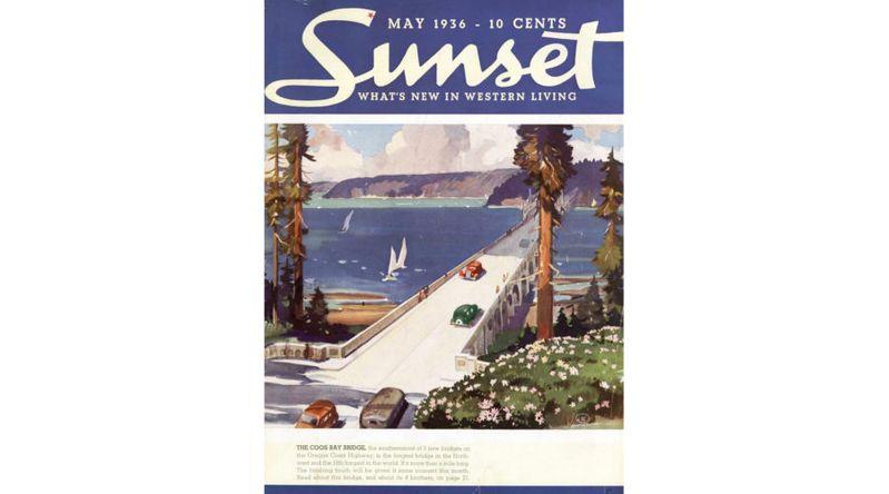 May, 1936