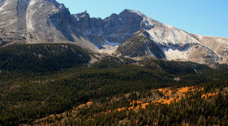 Great Basin N.P., NV