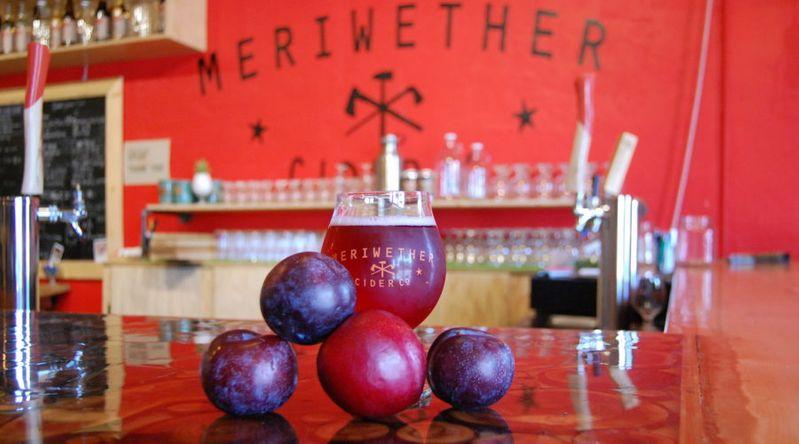 Meriwether Cider Co., Boise, ID