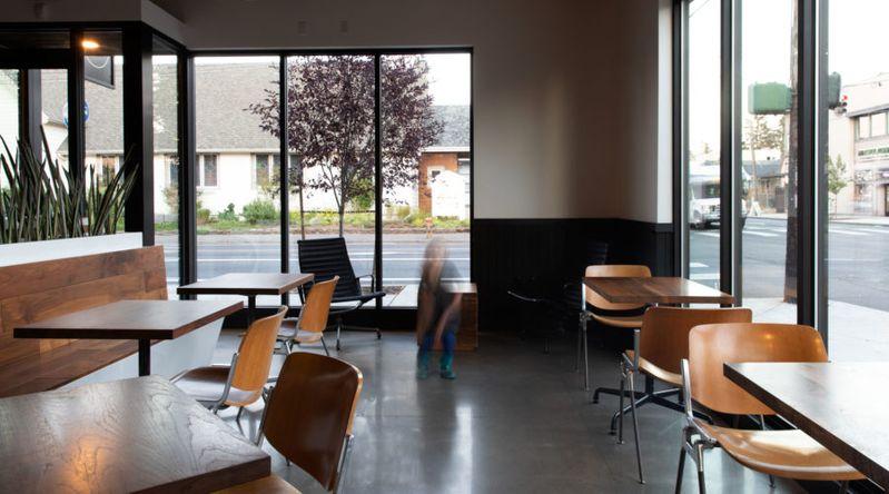 Heart Coffee, Portland, OR