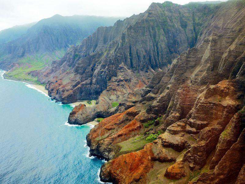 Kauai: Mellow Mood