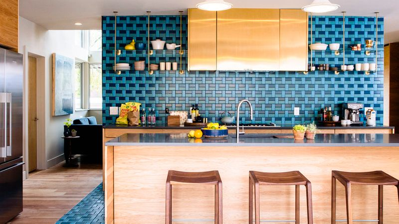 Smart Ideas from a Stunning Mid-Century Modern Remodel