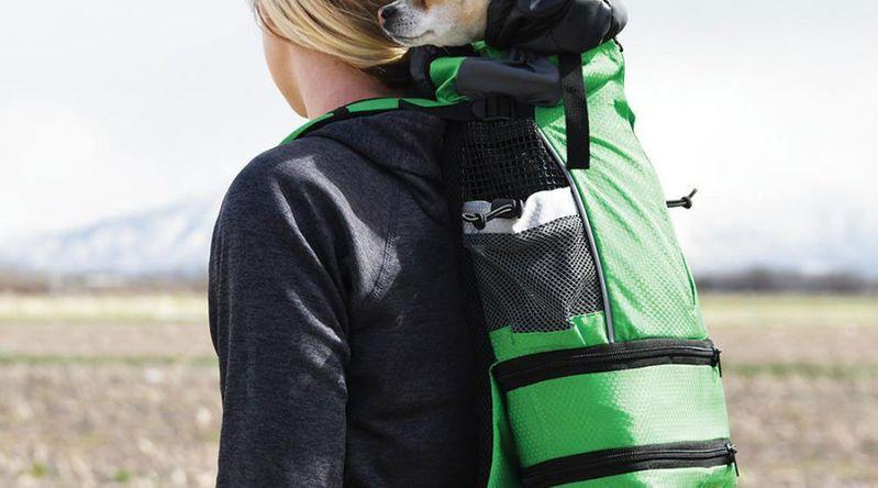 Better Backpack
