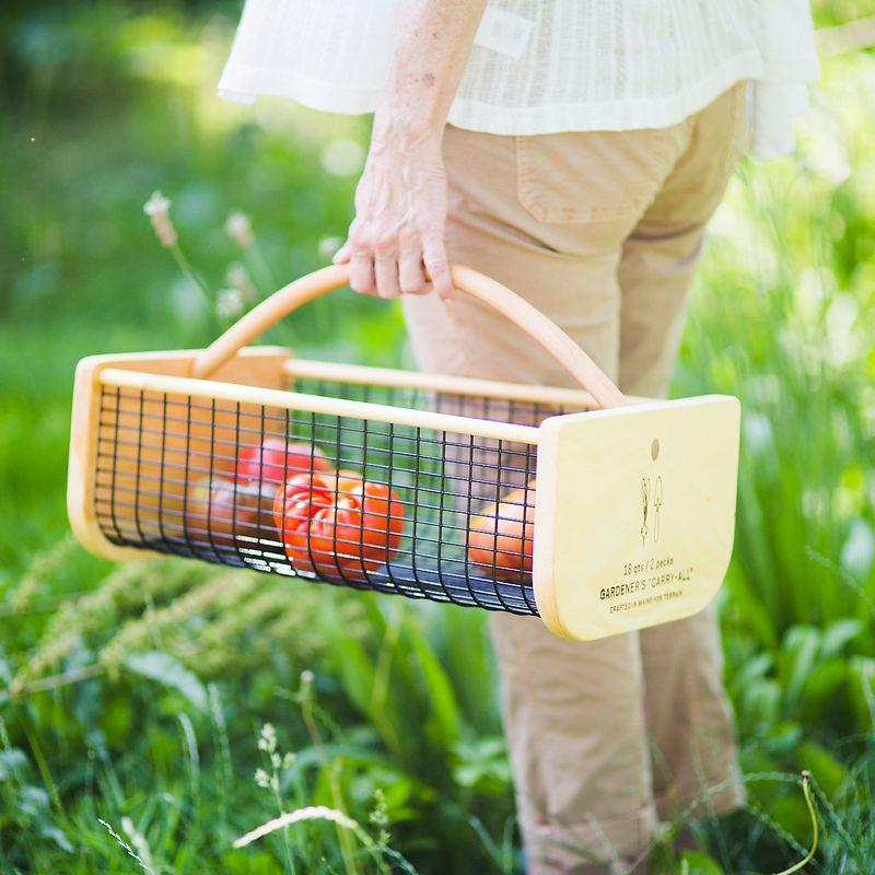 Gardener's Haul