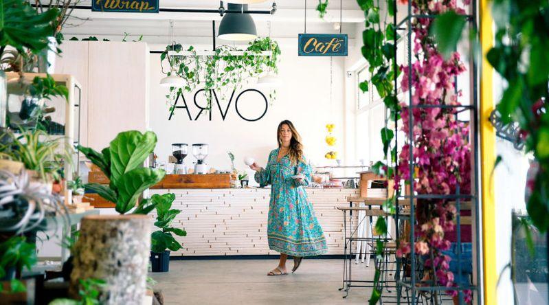 Arvo Café, Honolulu, HI