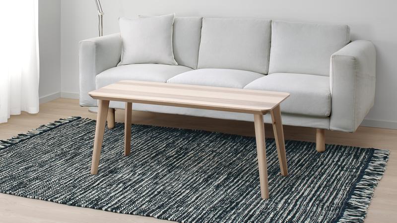 Surprisingly Chic Ikea Furniture Sunset Magazine