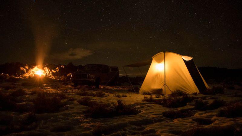 Solid Shelter
