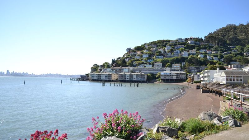 Sausalito: More than skin deep