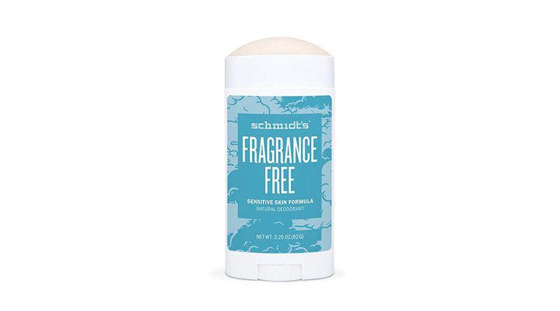Dr. Schmidt's Fragrance-Free Deodorant