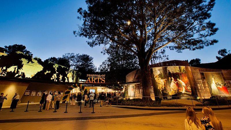 Pageant of the Masters, Laguna Beach, CA, Jul 7–Aug 31