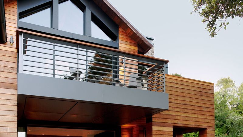 12 Ways To Fireproof Your Home Sunset Magazine