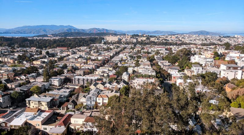 Cole Valley Hike