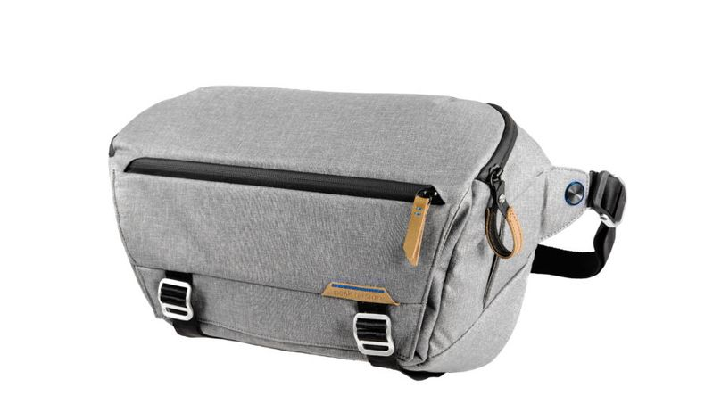 Best Camera Bag: Peak Design Everyday Sling
