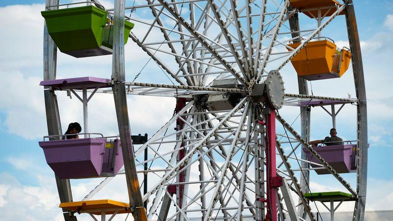 Denver County Fair, Denver, CO, Jul 19-21