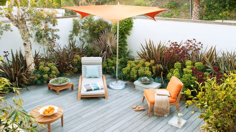 Deck Ideas 40 Ways To Design A Great Backyard Deck Or