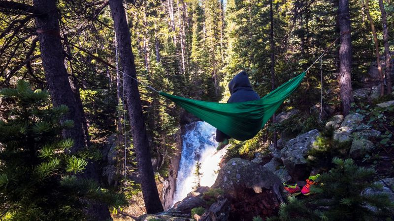 Camping Hammock Favorites For A Super Comfy Resting Spot