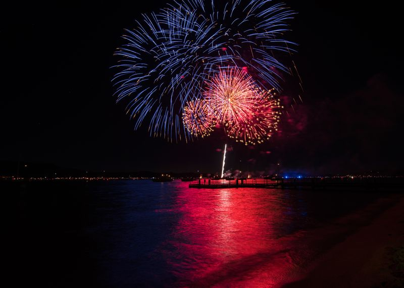 Epic Fireworks