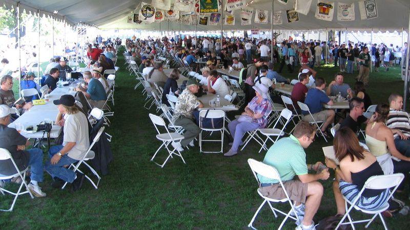Oregon Brewers Festival, Portland, OR, Jul 24-27