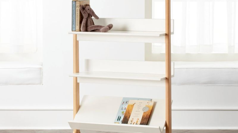 A Bookcase with Style Longevity