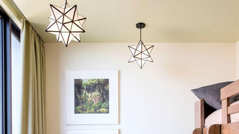 Orbit Light Fixture