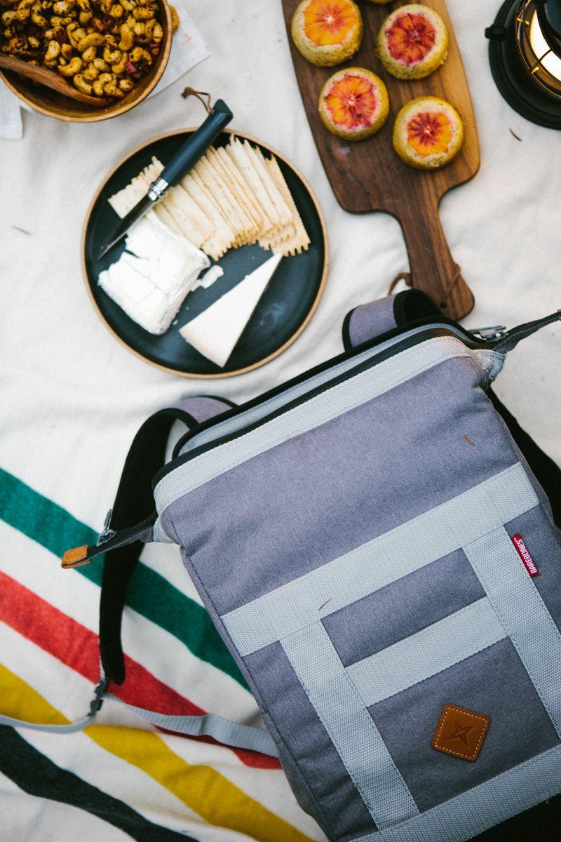Barebones Living Rambler Backpack Cooler