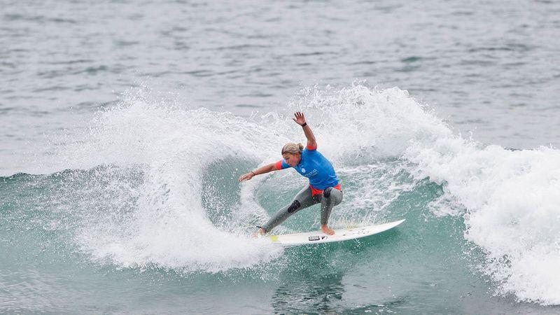 Vans US Open of Surfing, Huntington Beach, CA, Jul 27-Aug 4