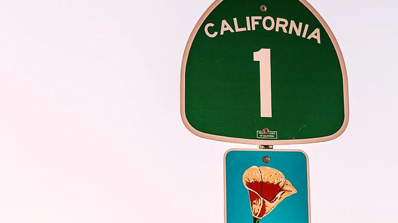 Ultimate California Highway 1 Road Trip - Sunset Magazine