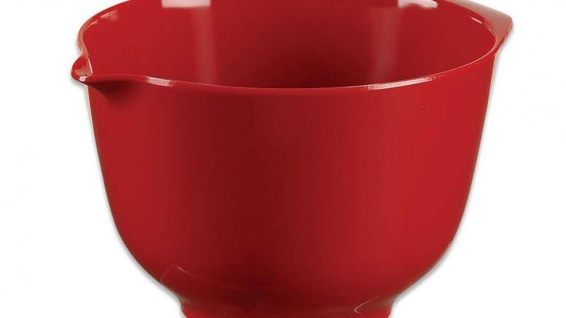 Non-Skid Bowl