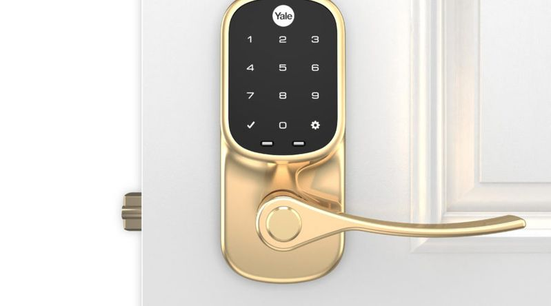 Yale Assure Lever Lock