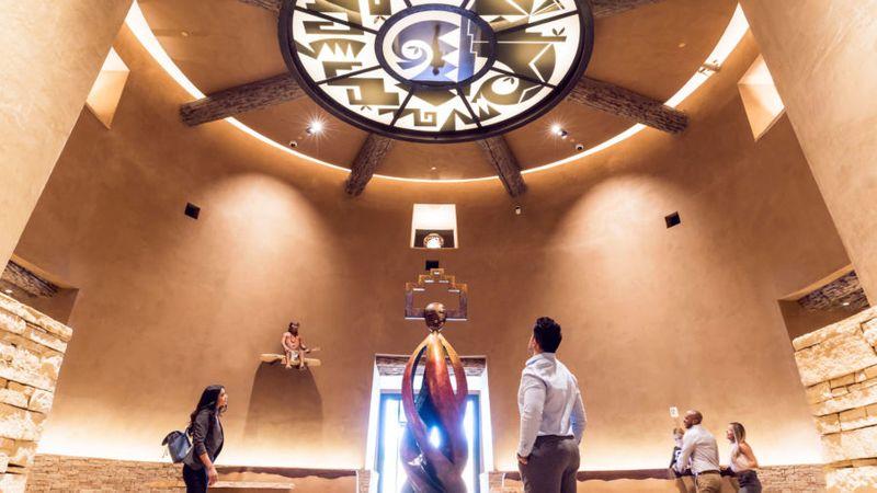 Hotel Chaco, Albuquerque, NM