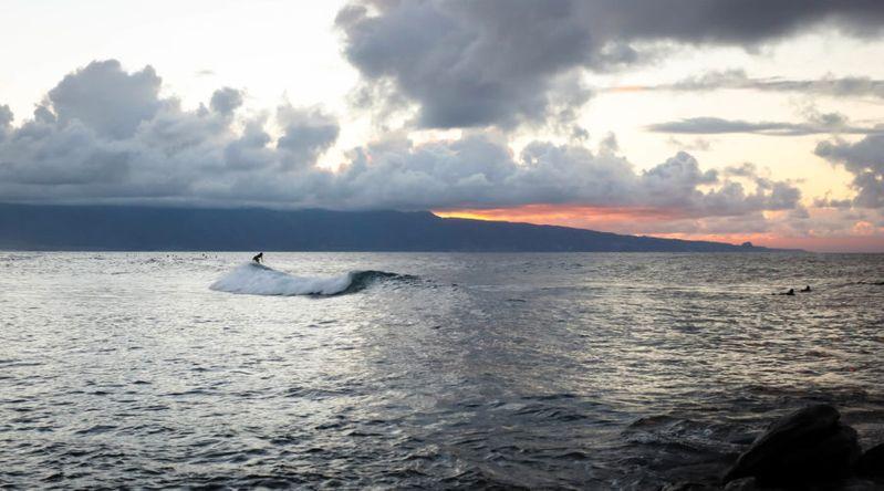 Paia Inn, Maui, HI