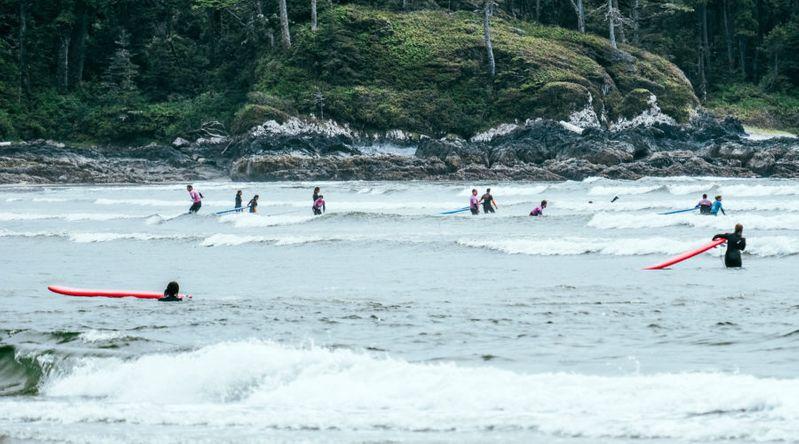 Unsung Surf Spot