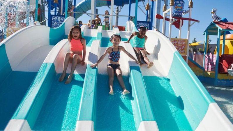 Best Water Park: Cowabunga Bay