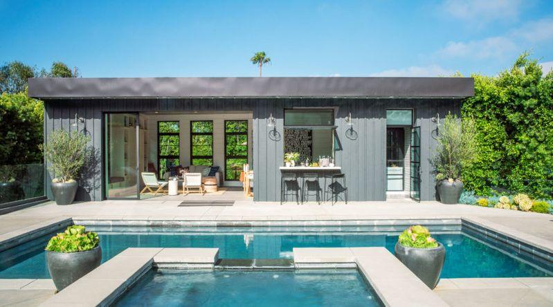 Small House, Big Views