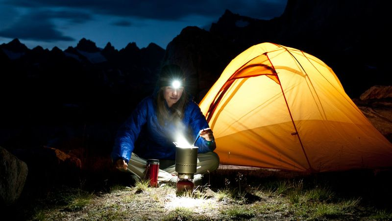 Essential Camping Tips - Sunset Magazine
