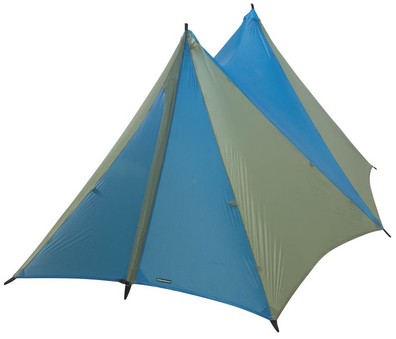 Instant Shelter