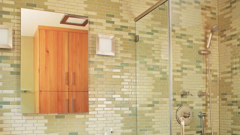 Bathroom Tile Ideas - Sunset Magazine