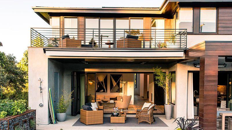 25 Modern Room Decorating Ideas Sunset Magazine