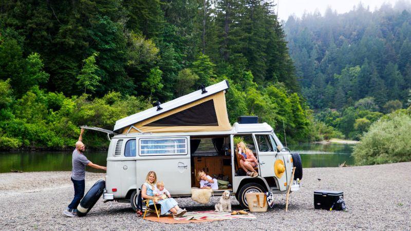 Van Life, Family-Style
