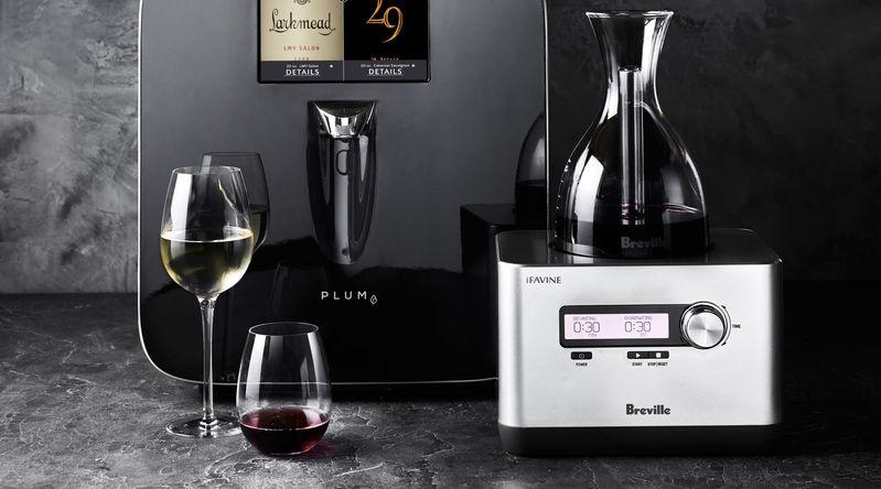 Wine on Tap