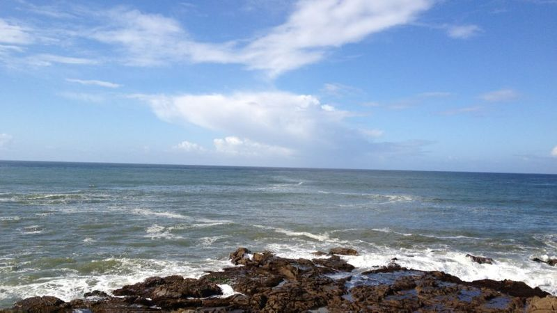 Coastal getaways: Cambria, CA