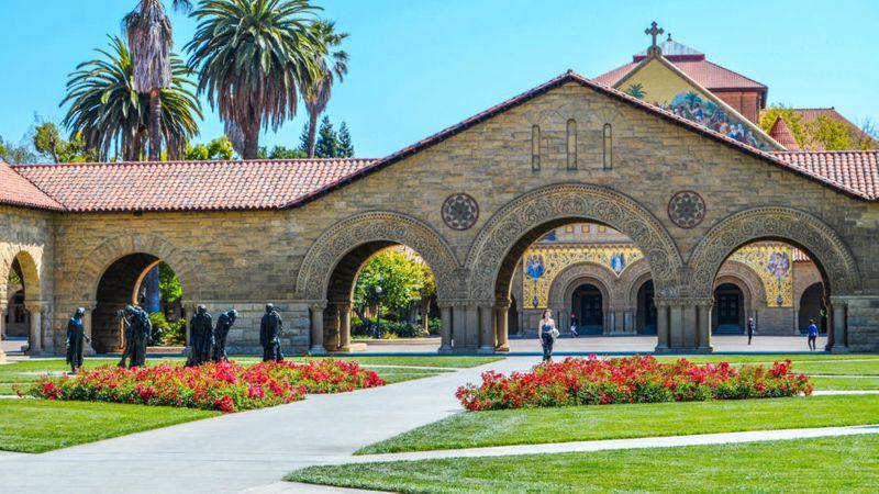 Palo Alto: Smartville