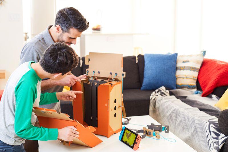 Next-Level Tinkering