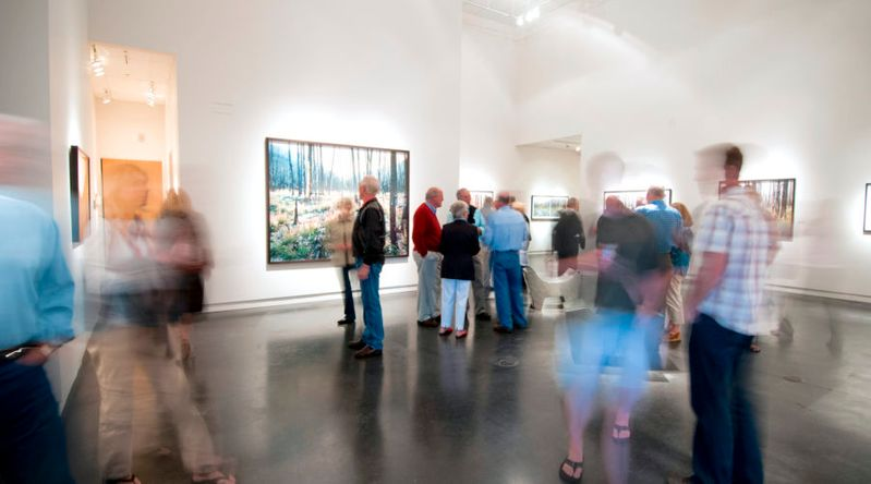 Sun Valley Gallery Walk