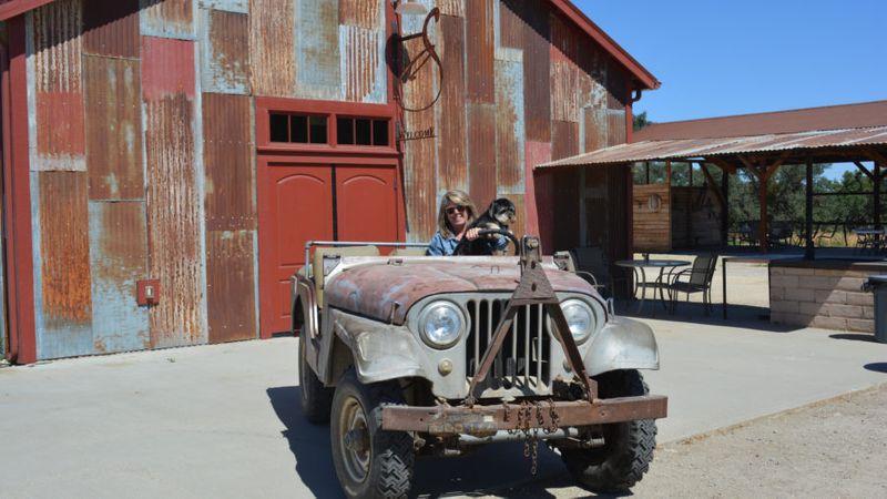 Breakaway Tours, Central Coast, CA