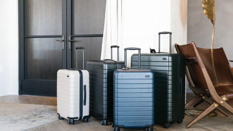 Smarter Suitcase