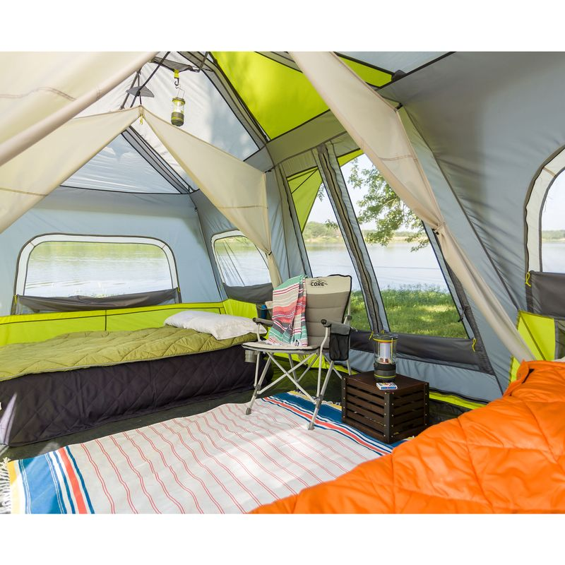 Best Family Tents For Camping Sunset Com Sunset Magazine