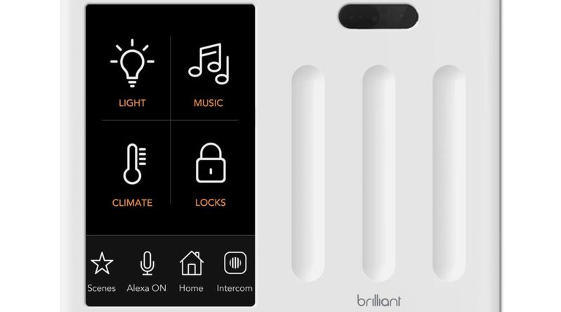 Best Control: Brilliant Smart-Home Control